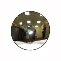 Обзорное зеркало для помещений круглое O 500мм оптом