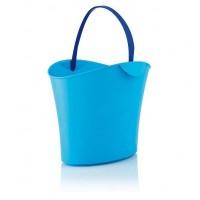 Покупательская корзина SHOPHIE - 15 L, синяя оптом