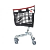 Тележка для покупателей Shop & Roll оптом