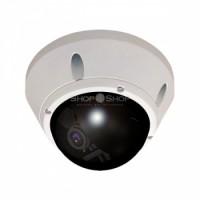Цветная купольная аналоговая видеокамера CVPD-VFDN 480 SD оптом