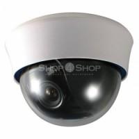 Цветная купольная видеокамера JCD-122VDN (2.8-12) оптом
