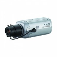 "Корпусная аналоговая видеокамера SN-B515 1/3"" SONY Super HAD CCD (аналог CNB-G1315PF) оптом"