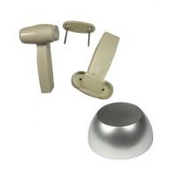 Комплект антикражного оборудования для магазина №3 оптом