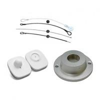 Комплект противокражного оборудования для магазина №11 оптом